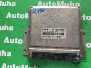 Calculator ECU Fiat